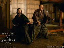 "the last samurai"" shortchanging ese history historical  fending"