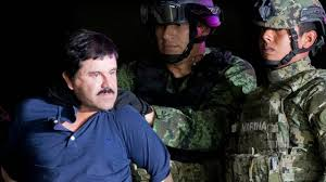 Incriminati pure i due figli di El Chapo