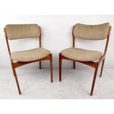 dining chairs contemporary dining table chair height lovely lovely mid century skovby teak dining table