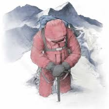 After The Wind Tragedy On Everest One Survivors Story By Lou