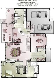 home design and plans magnificent ideas kerala house design plan