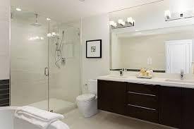 houzz modern bathroom lighting