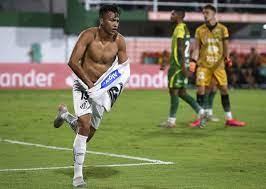 Dal Brasile - Napoli favorito a firmare un pre-contratto con Kaio Jorge