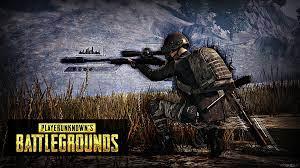 Battlegrounds Sniper 4K Wallpaper ...