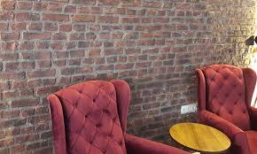 faux brickwork wall panels for