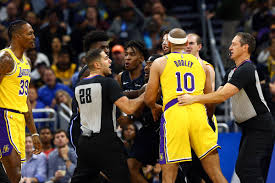 Jared Dudley Got Ejected Against Magic To Show He Has Lakers
