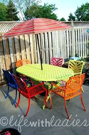 paint plastic furniture luxury spray paint for outdoor furniture for best painted patio furniture ideas on painting with colorful outdoor inspirations spray
