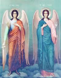 сколько архангелов есть и каковы их функции