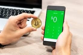 how to bitcoin with cash app in