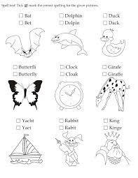 Mark The Vowels Worksheets Worksheets for all | Download and Share ...