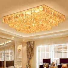 crystal chandeliers fancy luxury rectangle high class k9 crystal chandelier hotel lobby living room villa led pendant chandeliers with bulbs orb chandelier