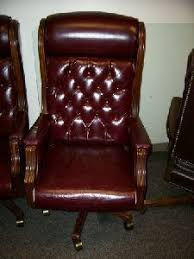 presidential office chair. Presidential Office Chair. SURPLUS OFFICE CHAIRS: Government Auctions Blog -- GovernmentAuctions.org Chair