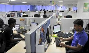 photos of office. it and ites sector has taken nearly 64 per cent of the 25 million sq photos office t