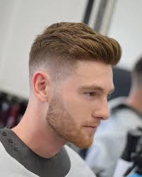 17 Haircut And Beard Trim Hairstyles Ideas