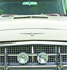 Square Route to Performance - 1960 Ford Thunderbird - Hemmings ...