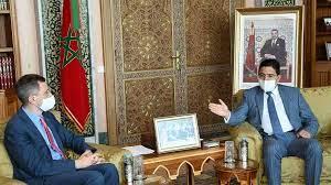 """مسؤول أمريكي يزور المغرب ويؤكد أن موقف بلاده من نزاع الصحراء الغربية """"لن  يتغير"""""""