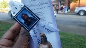 Funeral held in Nashville for murdered TDOC administrator Debra Johnson