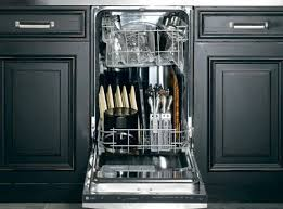 dishwashers for small spaces.  Small GE Profile 18 In Dishwashers For Small Spaces S
