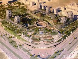 Проект жилого массива в форме гор на Каменной Горке назвали лучшим  Проект жилого массива в форме гор на Каменной Горке назвали лучшим на архитектурном конкурсе