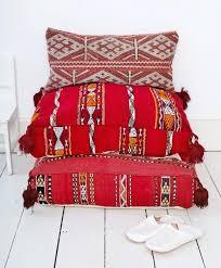 Ethnic floor cushions Square Boho Aliexpress Boho Floor Pillows Decorative Cushion Cover Meditation Pillows