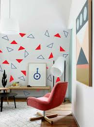 Small Picture Popular Geometric Wall Stickers Buy Cheap Geometric Wall Stickers