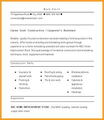 Resume For Construction Worker Resume For Construction Worker Demolition Resume Sample Construction