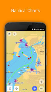 Gps Nautical Charts Apk Osmand Nautical Charts For Android Free Download And