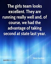 Running Quotes Stunning Steve Gardiner Quotes QuoteHD