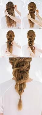 ナチュラルに華やか結婚式の髪型ロングヘアお呼ばれヘアスタイル50