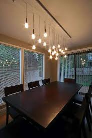 ikea lighting ideas. diy a modern looking mini pendant chandelier ikea kryssbo lamps wires and some strategically lighting ideas p