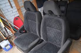 honda cr v 2006 car seats with airbags intact