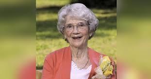 Mary Jane Dandridge Smith Obituary - Visitation & Funeral Information