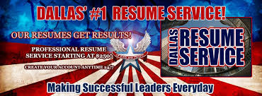 Professional Resume Writers Dallas Home Dallas Resume Service Impressing Employers Since 1997