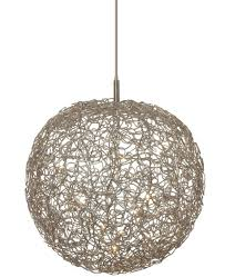 lighting beautiful disco ball