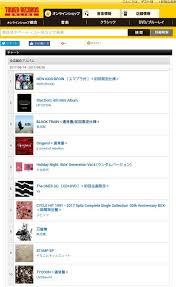 Ikon Chart Ikon Tops Tower Records Weekly Chart Konys Island