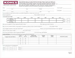 Job Applications 24 Printable Job Applications Procedure Template Sample 22