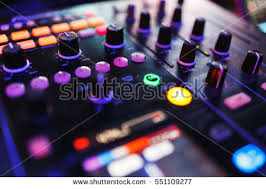 audio stock photos royalty images vectors shutterstock dj mixer in bright colors disco in a nightclub audio equipment musician in a restaurant