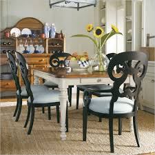 coastal living cote gathering table in sand dollar dining table dining room