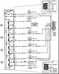 94 wrangler radio wiring diagram diy wiring diagrams \u2022 1994 jeep wrangler wiring schematic 1994 jeep cherokee wiring diagram natebird me rh natebird me 1990 jeep wiring diagram 1994 jeep