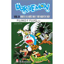 Mã LIFEB1510 giảm 10% đơn 99K] Truyện lẻ - Doraemon Truyện Dài ( Tập 1 tới  tập 20 ) - Nxb Kim Đồng