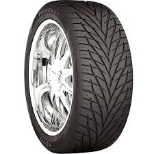 Sport Truck And Suv Tires Proxes S T Toyo Tires