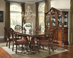 Dining Room Set With China Cabinet Dining Room Furniture Gallery Scotts Furniture Cleveland