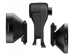 <b>65mm Telephoto Lens</b> - НХМТ