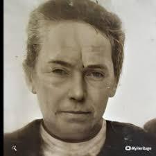 Anna Priscilla Powers Scott (1867-1934) - Find A Grave Memorial