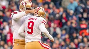 Robbie Gould's Game-winning Field Goal Against the Bears