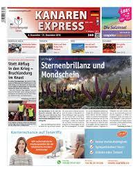 Kanaren Express 260 Fln 52 By Island Connections Media Group