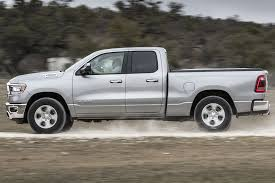2018 Vs 2019 Ram 1500 Whats The Difference Autotrader
