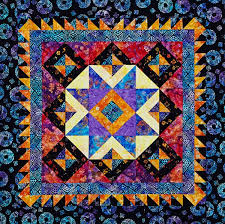 American Patchwork & Quilting Avlyn Quilt | Avlyn & APQ Quilt Adamdwight.com