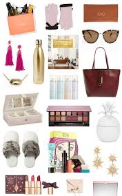 Christmas Gift Ideas For HER To Fit Every Budget  Yellow Bliss RoadChristmas Gift For Her Ideas
