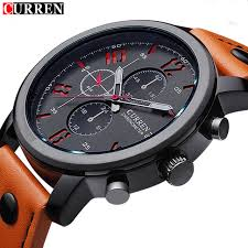 aliexpress com buy 2017 curren mens watches top brand luxury 2017 curren mens watches top brand luxury famous men clock hodinky men sports male watches curren